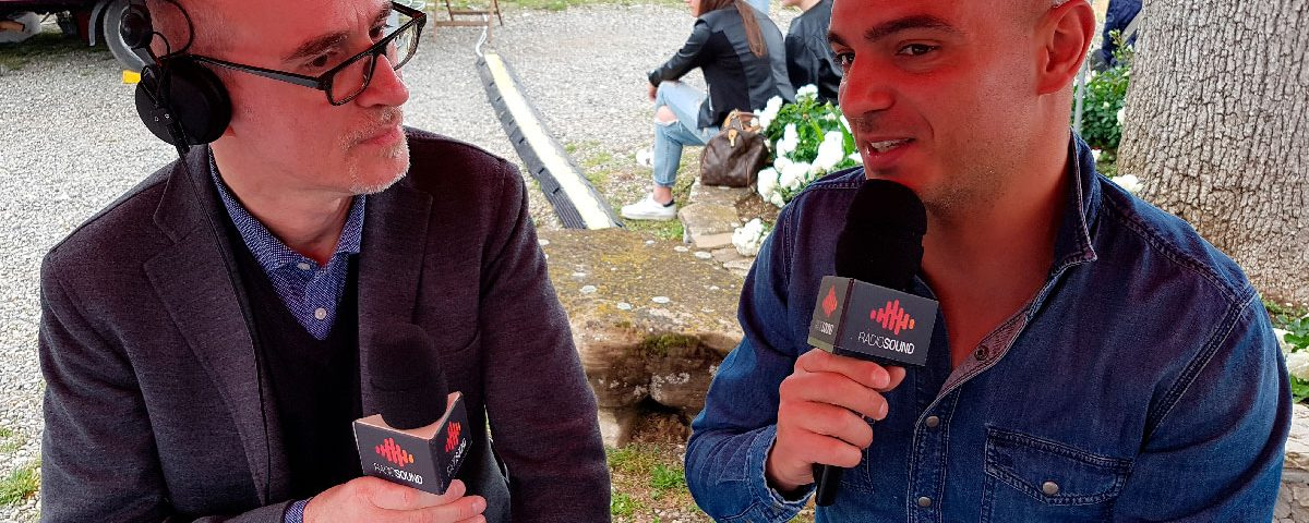 Intervista Radio Sound - Insieme oltre le onde